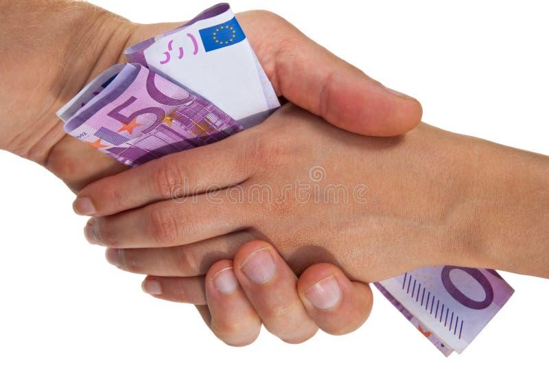 Кредитки евро стоковые изображения