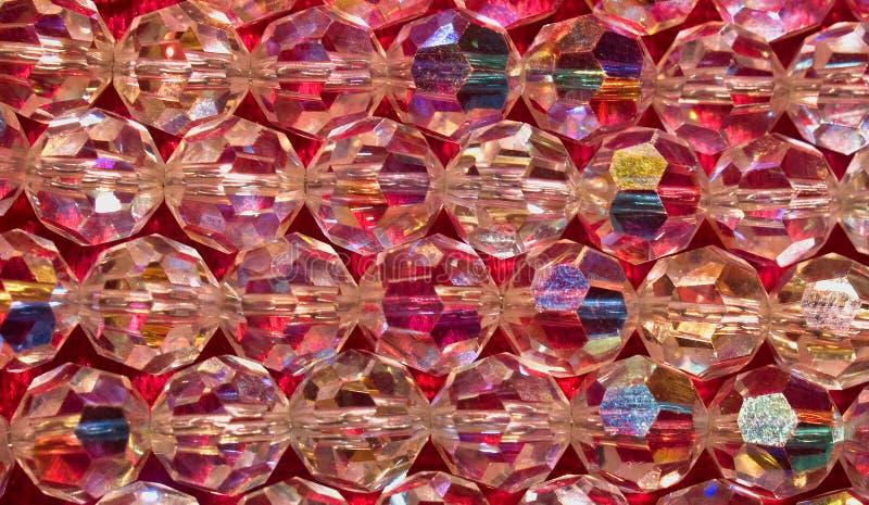 кристаллы стоковое изображение rf