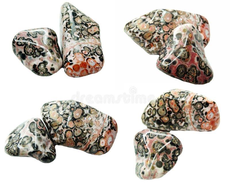 Кристалл яшмы самоцветный минеральный геологохимический стоковое изображение rf