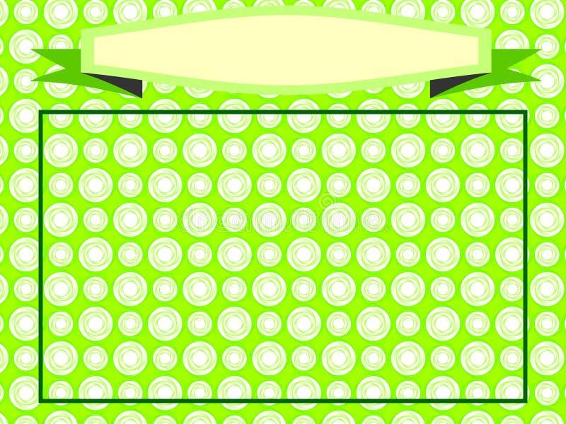 Кристл на зеленой предпосылке стоковые фото