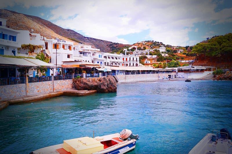 Крит Греция стоковое фото rf