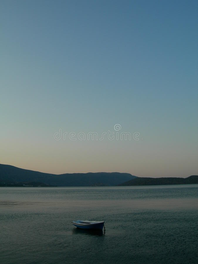 Крит Греция стоковые фотографии rf