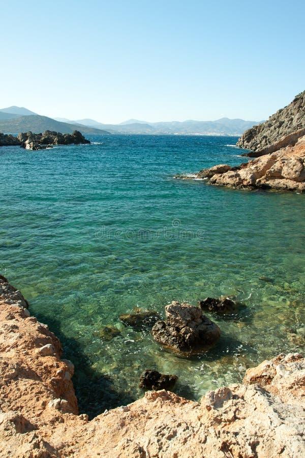 Крит. стоковая фотография rf