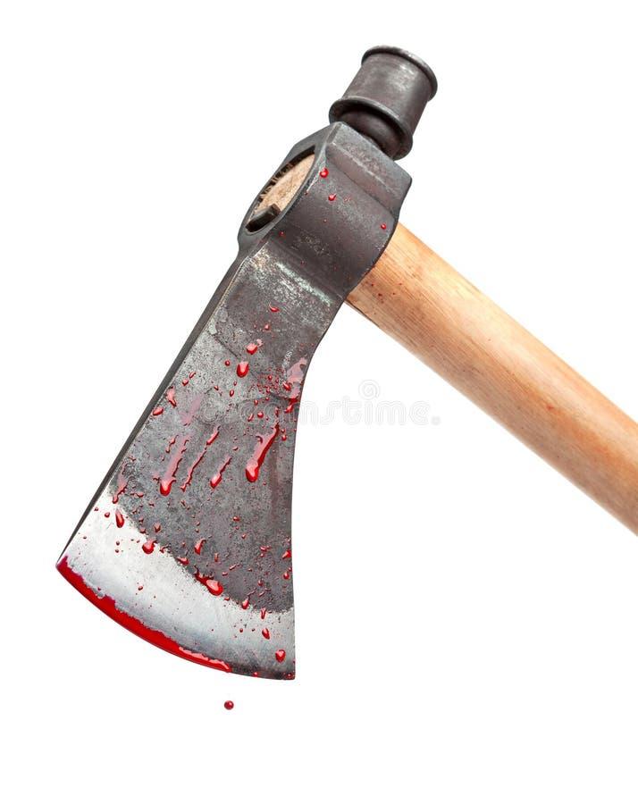 Кровопролитная ось