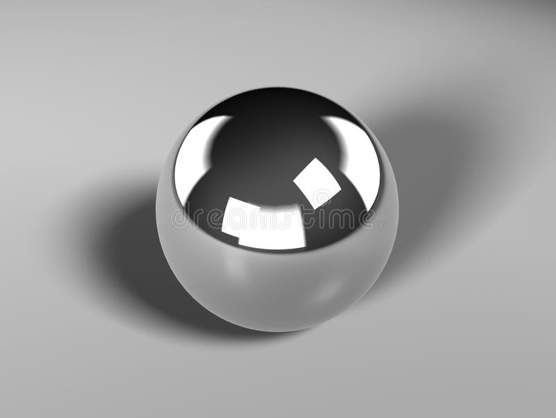 кром шарика бесплатная иллюстрация
