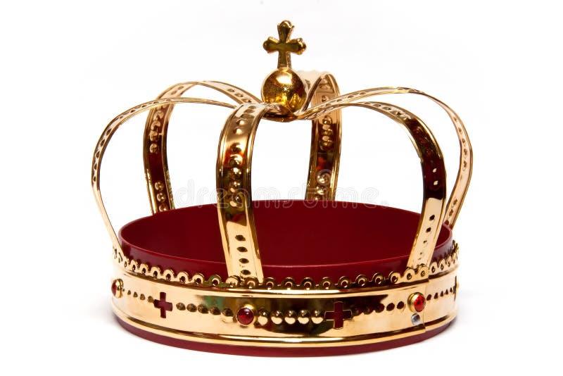 крона стоковое изображение