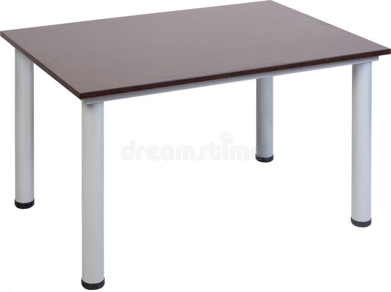 круглый стол ног стоковые фото