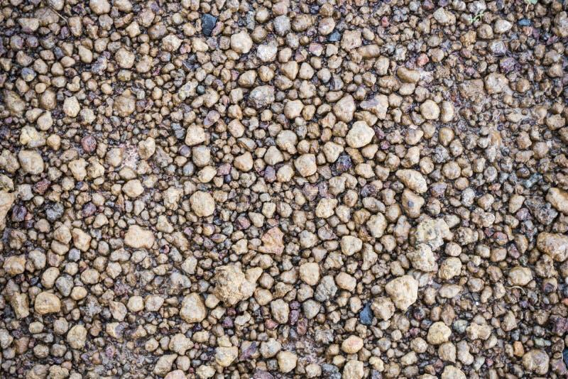 Круглый камень стоковая фотография rf