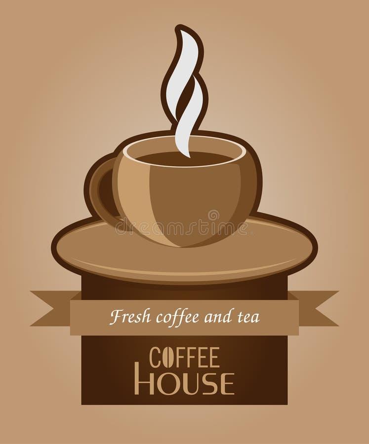 кружка jpg кофе espresso также вектор иллюстрации притяжки corel иллюстрация штока