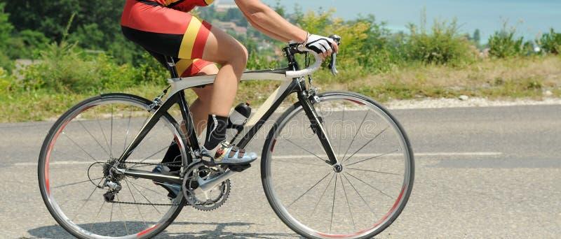крупный план bike стоковое фото