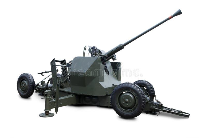 Крупный план воинского танка стоковые изображения rf