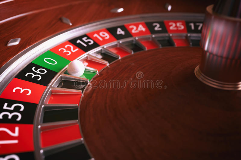 Рулетка-перевод ставки догон в казино