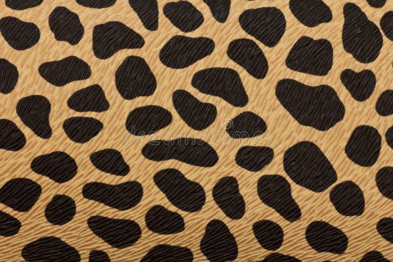 Крупный план текстуры тигра бесплатная иллюстрация
