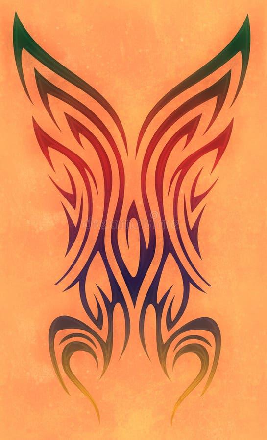 крыла бабочки стоковые изображения rf
