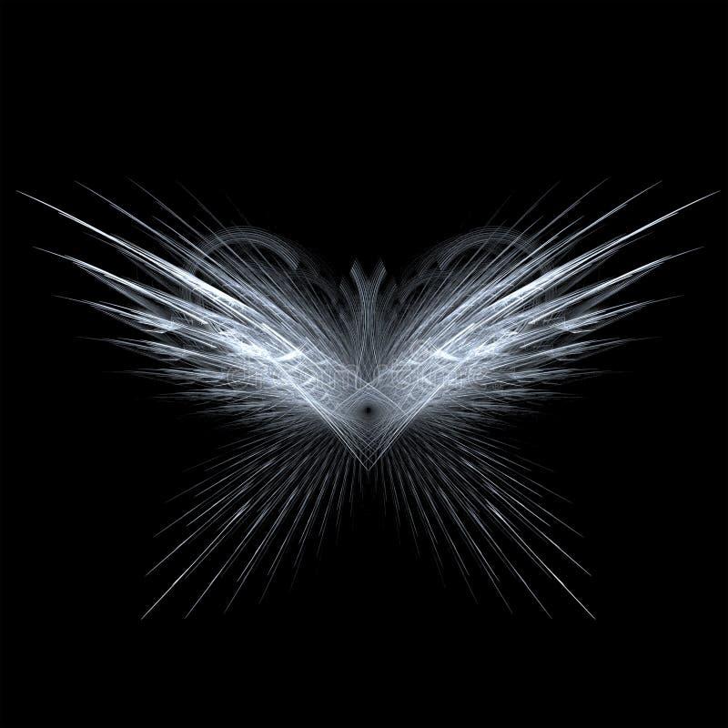 крыла стоковая фотография rf