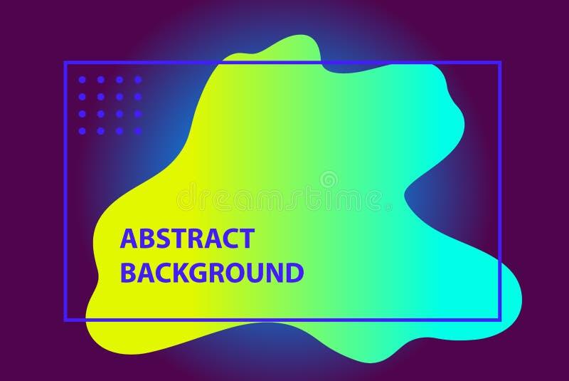 Крышка брошюры интернет-страницы, дизайна каталога абстрактная предпосылка иллюстрация вектора