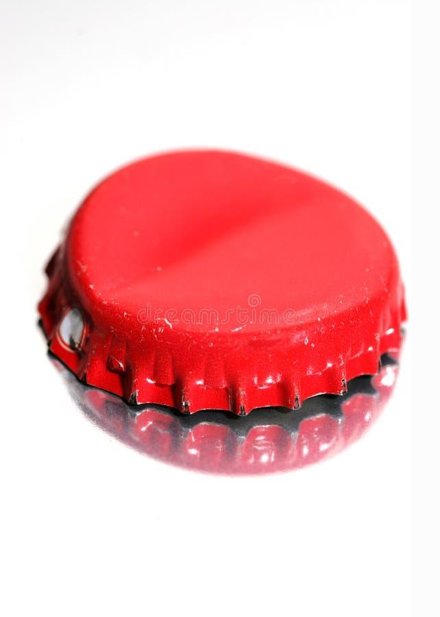 крышка бутылки стоковое фото rf