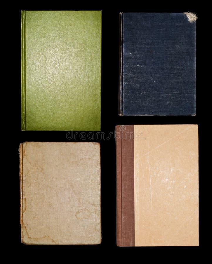 крышки книги стоковая фотография rf