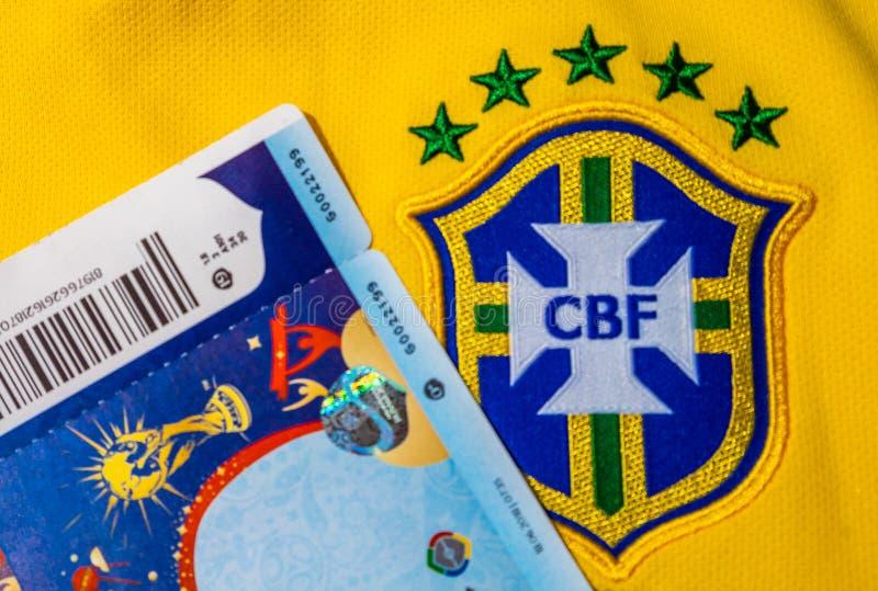 Кубок мира ФИФА стоковое изображение rf