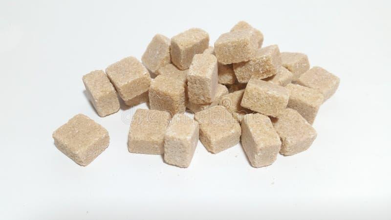 Кубы сахара стоковое фото rf