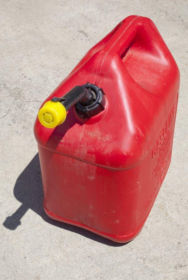 Кувшин топлива стоковые фотографии rf