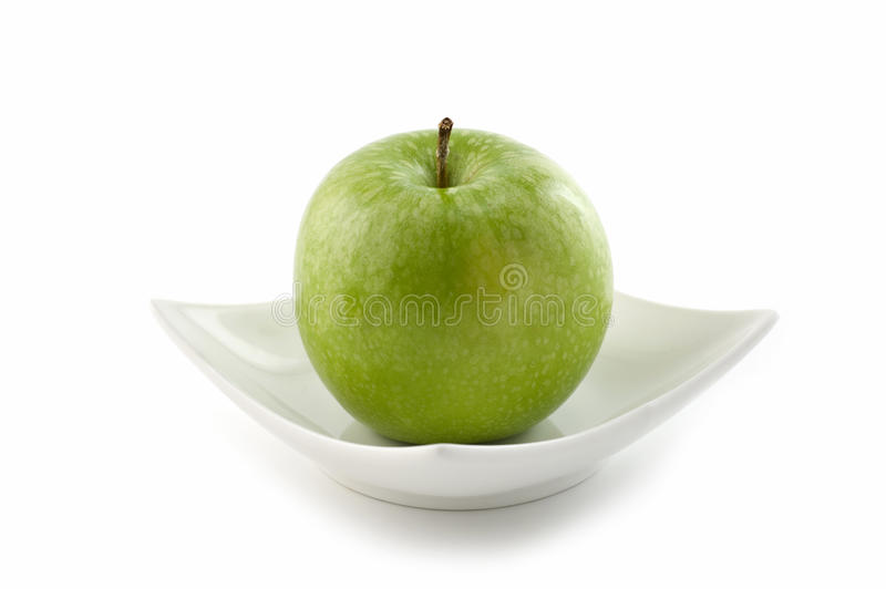 кузнец бабушки яблока стоковые изображения rf
