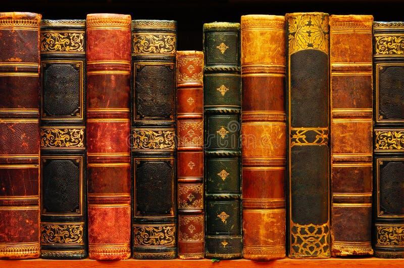 Культурное наследие Секретное знание 1 книги стоковые фотографии rf