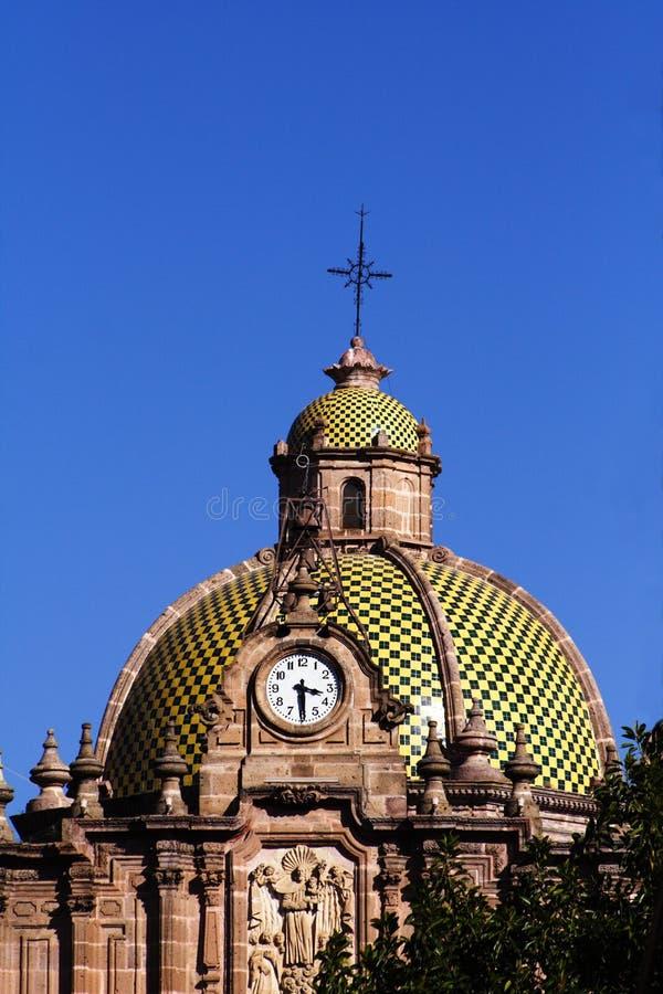 куполок jose san стоковые фото
