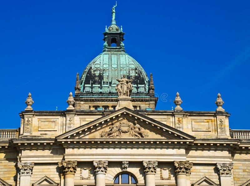 купол здания стоковое изображение