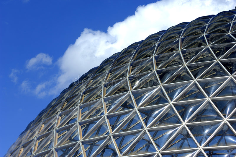 Download купол стоковое изображение. изображение насчитывающей кругло - 2936351