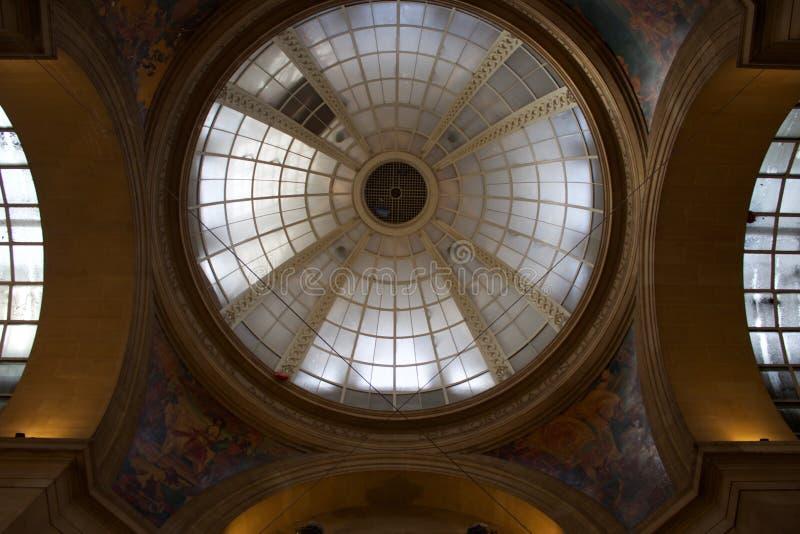 Купол и изящное искусство стоковая фотография