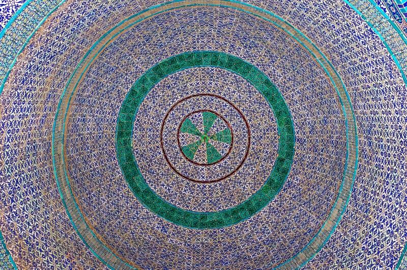 Куполок купола цепи стоковое фото