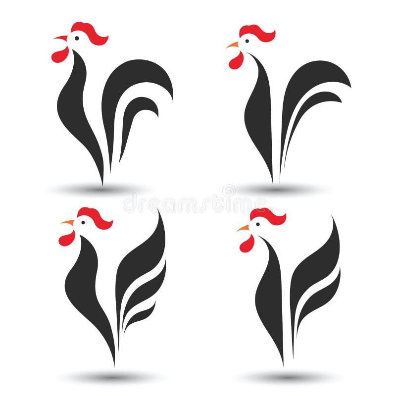 Курица бесплатная иллюстрация