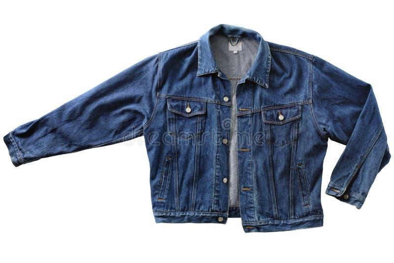 куртка джинсовой ткани стоковые фото