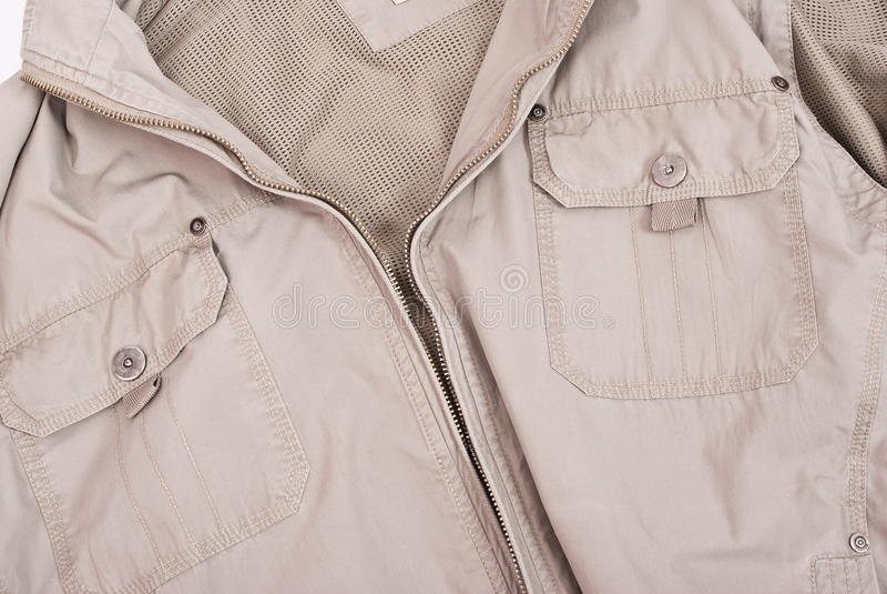 куртка части стоковые фото
