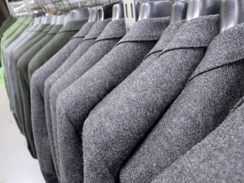 куртки стоковое изображение