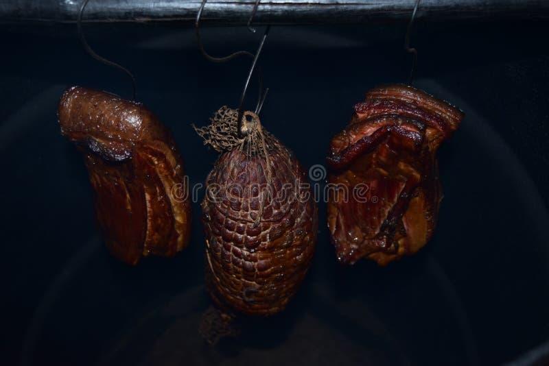 курят еда, котор стоковые фото