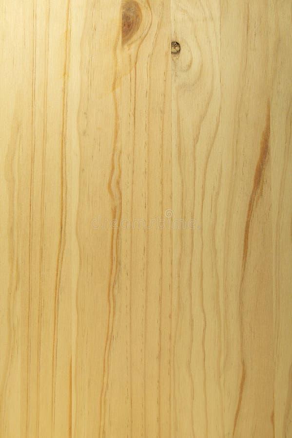 Кусок дерева в желтом тоне стоковая фотография rf