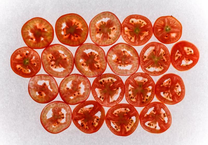 Download Кусок томата стоковое фото. изображение насчитывающей отрезок - 37925568