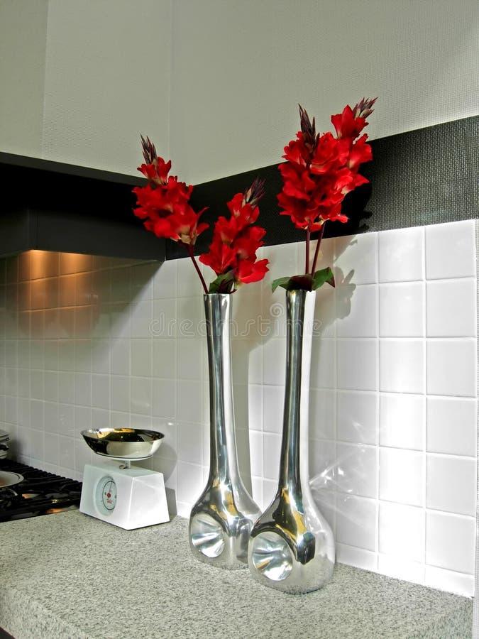кухня детали стоковые фото