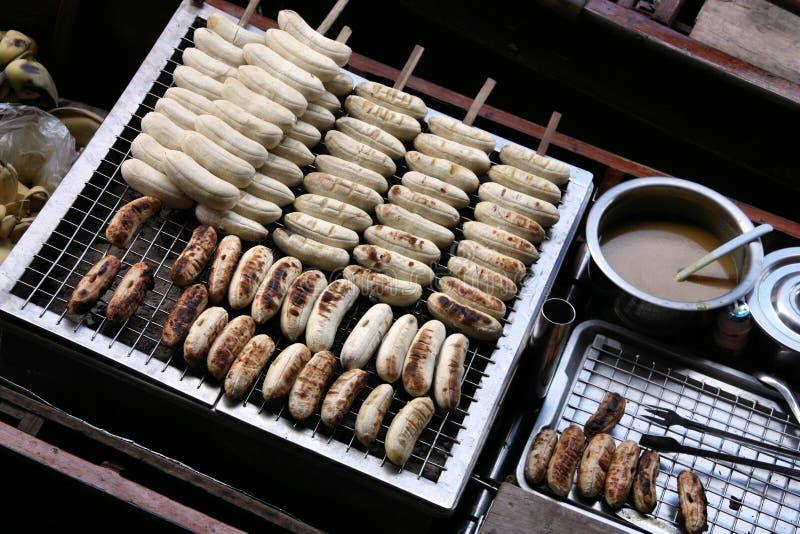 кухня тайская стоковые изображения
