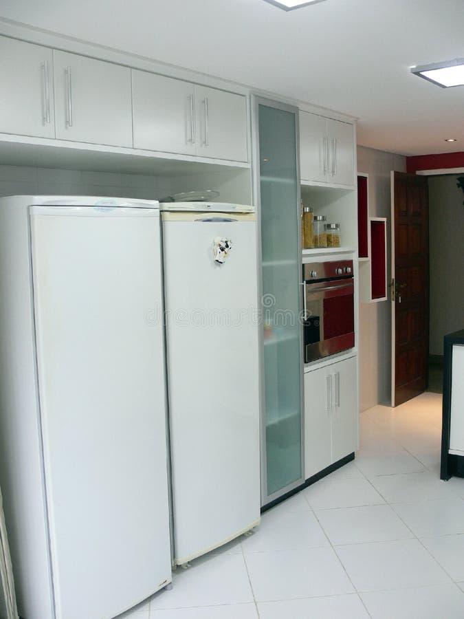 Download кухня стоковое изображение. изображение насчитывающей нутряно - 1192299