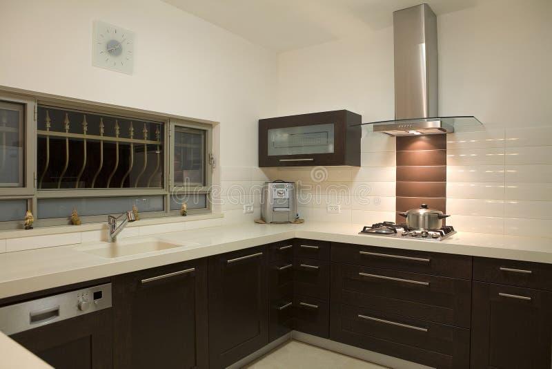 кухня 2 стоковые изображения