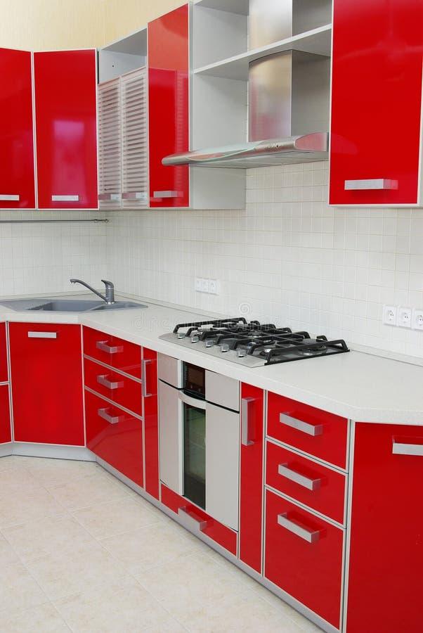 кухня Бесплатное Стоковое Фото