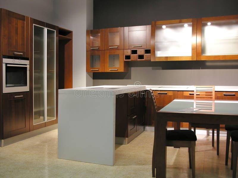 кухня 8 стоковые изображения rf