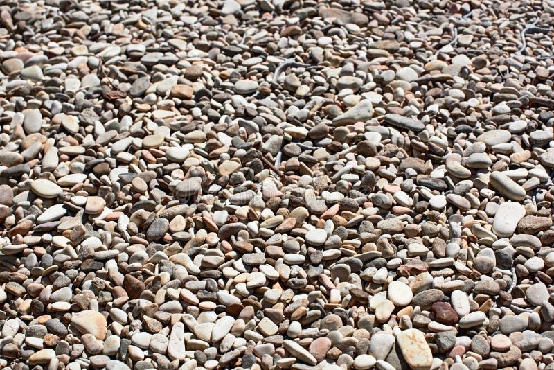 Куча камушков стоковое изображение
