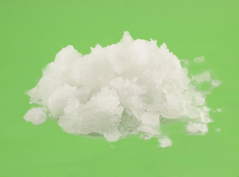Куча снежка стоковые фото