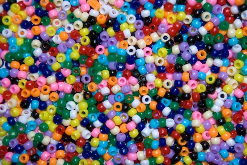 Куча шариков семени стоковая фотография rf
