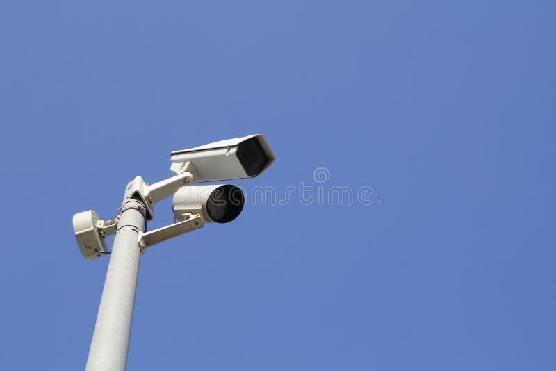 Кулачок публики безопасностью стоковые изображения rf