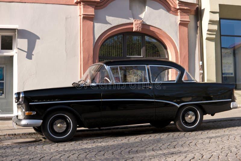 Классический автомобиль Opel стоковые фото